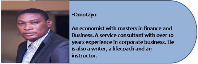 omotayo profile