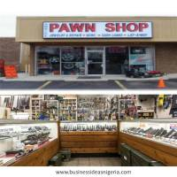 Starting Up a Pawnshop