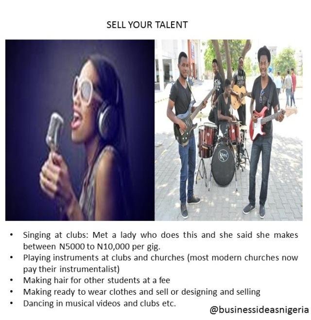 sell-a-talent