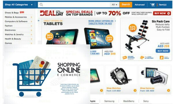 Setting Up Your Ecommerce Website